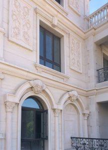 Moca Stone, moleanos, gascogne, own quarry, stone architecture, stone design, portuguese stone, limestone, moca creme, marble works, limestone works