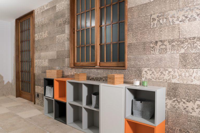 special project moca stone, stone architecture, stone design