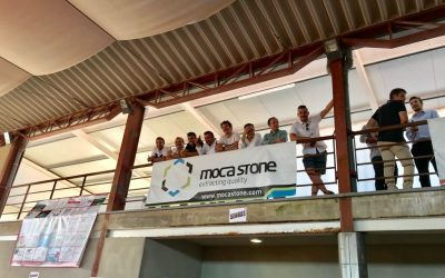 Moca Stone patrocina as festas de Santa Susana – Pé da Pedreira.