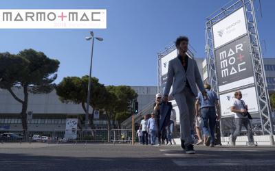 Marmomacc 2019 em vídeo: siga o sucesso da Moca Stone!