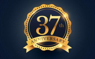 Moca Stone celebra o seu 37º Aniversário