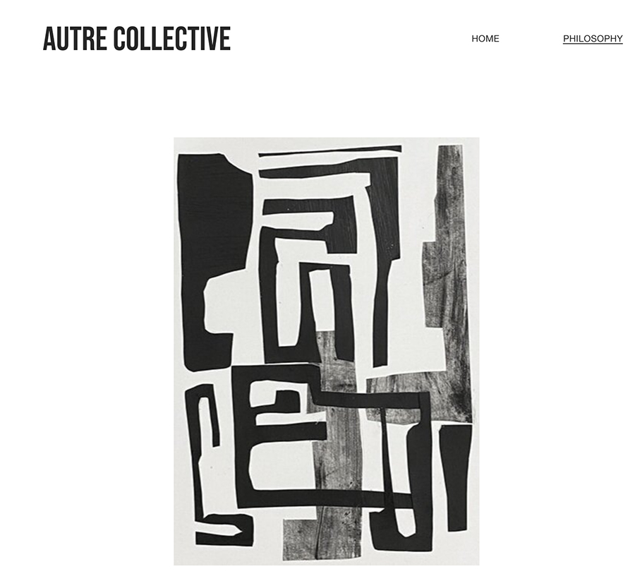 O blog internacional AUTRE COLLECTIVE dá destaque à Essenzia