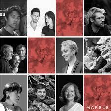 Line of Marble: Moca Stone integra projecto para a Milan Design Week